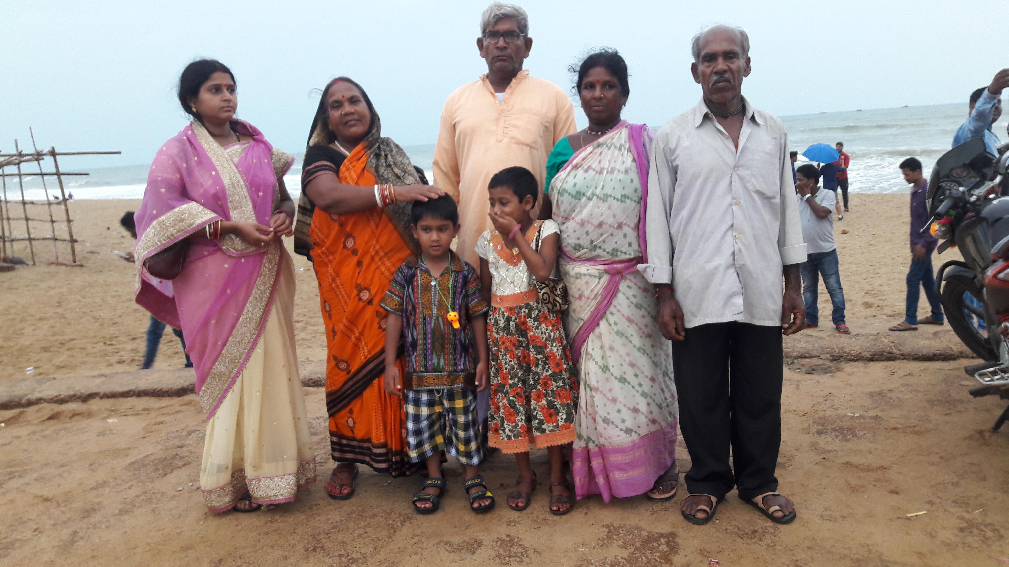 Kolkata Mamu