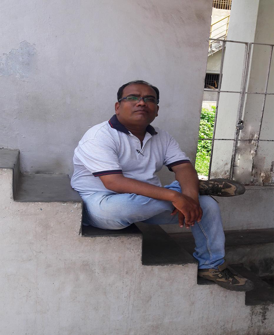 Sarat Sitting